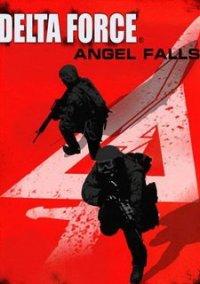 Обложка Delta Force: Angel Falls