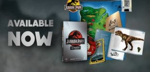 Jurassic Park: The Game. Видео #6