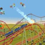 Скриншот Coaster Crazy – Изображение 1