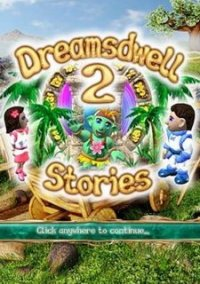 Обложка Dreamsdwell Stories 2: Undiscovered Islands
