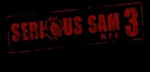 Serious Sam 3: BFE. Видео #7