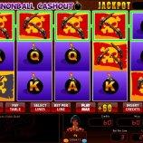Скриншот Hoyle Swashbucklin' Slots