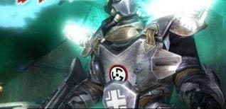 Wolfenstein. Видео #1