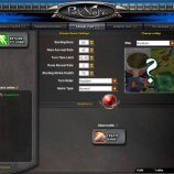 Скриншот PoxNora