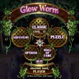 Скриншот Glow Worm