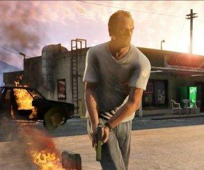 Take-Two отгрузила 33 млн копий Grand Theft Auto 5