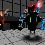 Скриншот CortexGear: AngryDroids