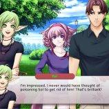 Скриншот Rising Angels: Hope