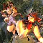 Скриншот Soulcalibur: Lost Swords – Изображение 26