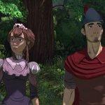 Скриншот King's Quest: Chapter 3 - Once Upon a Climb – Изображение 12