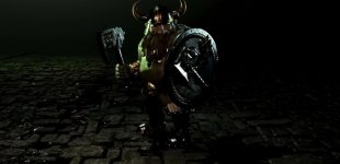 Warhammer: End Times – Vermintide . Персонаж Dwarf Ranger