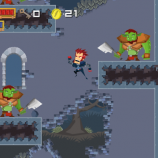 Скриншот Doomed'n Damned