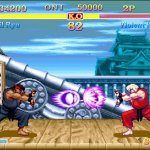 Скриншот Ultra Street Fighter II: The Final Challengers – Изображение 2