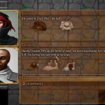 Скриншот Telepath RPG: Servants of God – Изображение 1