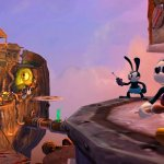 Скриншот Epic Mickey 2: The Power of Two – Изображение 8