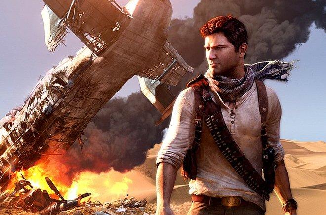 Запись прямой трансляции мультиплеера Uncharted 3: Drake's Deception