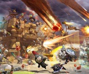 F2P-игра Happy Wars переберется на PC