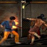 Скриншот Kings of Kung Fu