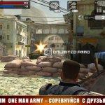 Скриншот Frontline Commando – Изображение 4