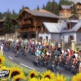 Скриншот Tour de France 2015