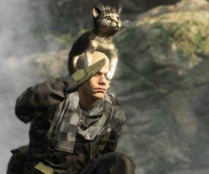Metal Gear Solid 5 становится лучше