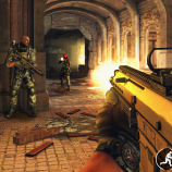 Скриншот Modern Combat 5: Blackout