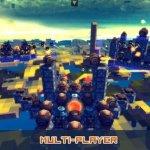 Скриншот CubeGun – Изображение 5