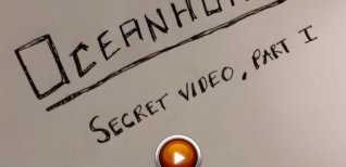 Oceanhorn: Monster of Uncharted Seas. Видео #1