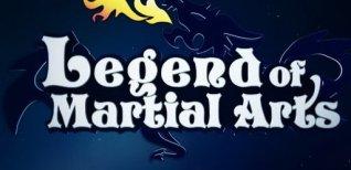 Legend of Martial Arts. Видео #1