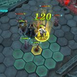 Скриншот Master of Magic Chess
