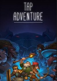 Tap Adventure: Time Travel – фото обложки игры