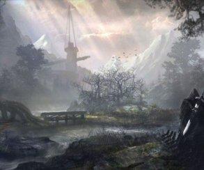 Elex – новая экшен-RPG от авторов «Готики»