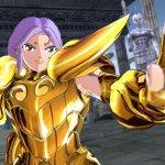 Скриншот Saint Seiya: Brave Soldiers – Изображение 16
