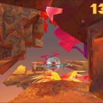Скриншот Pixwing – Изображение 3