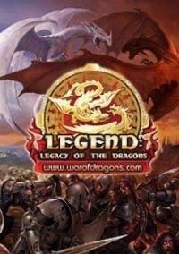 Legend: Legacy of the Dragons – фото обложки игры