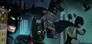LEGO Batman 3: Beyond Gotham. Видео #6