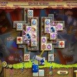Скриншот Alice's Magical Mahjong – Изображение 1
