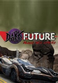 Обложка Dark Future: Blood Red States