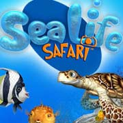 Обложка Sea Life Safari