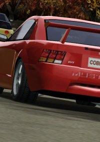 Обложка Ford Racing 3