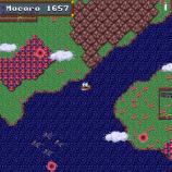 Скриншот Legena: Union Tides