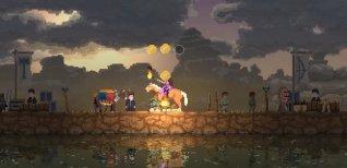 Kingdom: Two Crowns. Анонс для Nintendo Switch