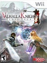 Обложка Valhalla Knights: Eldar Saga