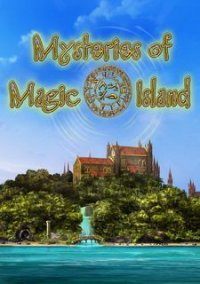 Обложка Mysteries of Magic Island