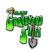 Обложка Mr. Jones' Graveyard Shift