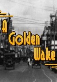 Обложка A Golden Wake
