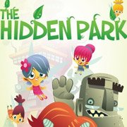 Обложка The Hidden Park