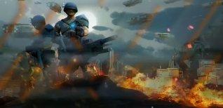 Action Legion. Трейлер Steam Greenlight