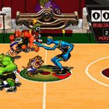 Скриншот Space Jam