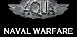 AQUA - Naval Warfare. Видео #2